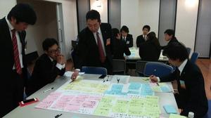 3月例会「大町青年会議所を学ぶ」
